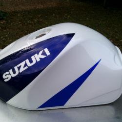 SUZUKI 600 GSXR